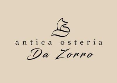 Antica osteria da Zorro