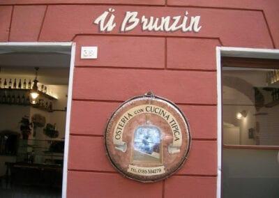 """Ristorante """"U Brunzin"""""""